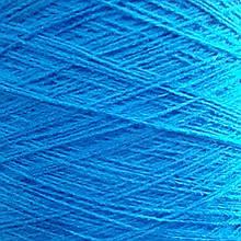 50% вискоза, 50% акрила AQUA - бобинная пряжа для машинного и ручного вязания