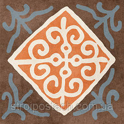 Плитка Golden Tile Africa Микс Декор Микс Н1Б010