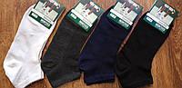 """Мужские короткие носки(сетка)""""MONTEKS"""",ассорти,27-29, фото 1"""