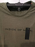 Футблока мужская большого размера maraton, фото 10