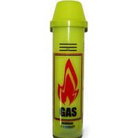Газ для заправки зажигалок (Желтый)