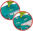 Машинка Big автомобиль каталка Звезда  и защитные накладки 56108, фото 3