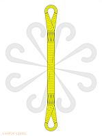 Строп текстильний СТП-3,0-4000