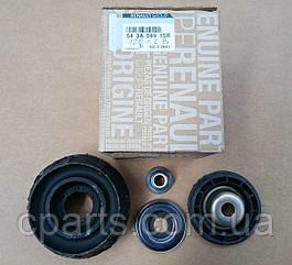 Комплект опоры переднего амортизатора Renault Duster 2 (оригинал)