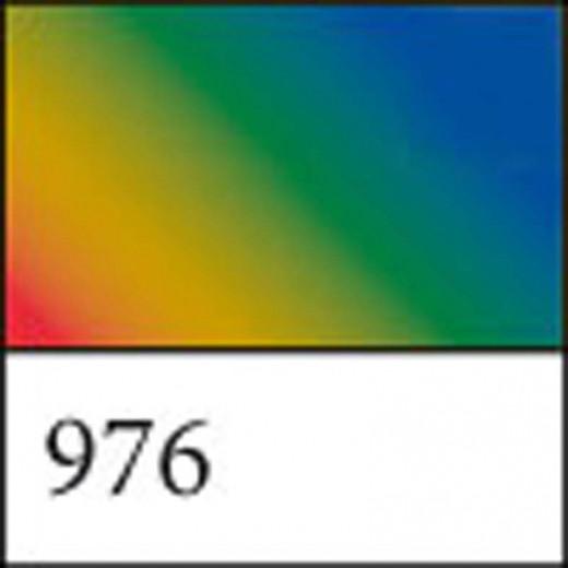 Контур по тканині ДЕКОЛА багатокольоровий з блискітками, 18мл ЗХК