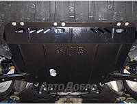 Защита двигателя на Ford Focus EcoBoost с 2013-