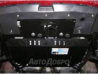 Защита двигателя на Chery Kimo c 2008-