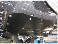 Защита двигателя на Chevrolet Orlando с 2013-