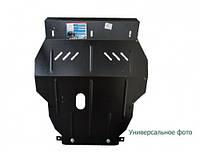 Защита двигателя на Citroen Grand С4 Picasso