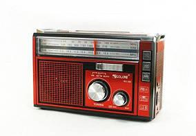 Радиоприемник GOLON RX-382 аккумуляторный