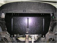 Защита двигателя для Fiat 500 с 2007-