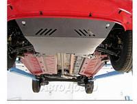 Защита двигателя на Fiat Panda с 2003-2012