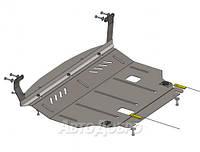 Защита двигателя на Ford B-Max EcoBoost