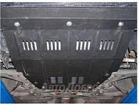 Защита двигателя для Ford Focus II с 2004-2011