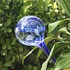 Шары для полива растений Аква Глоб | лейка колба Aqua Globe | автополив цветов, фото 8