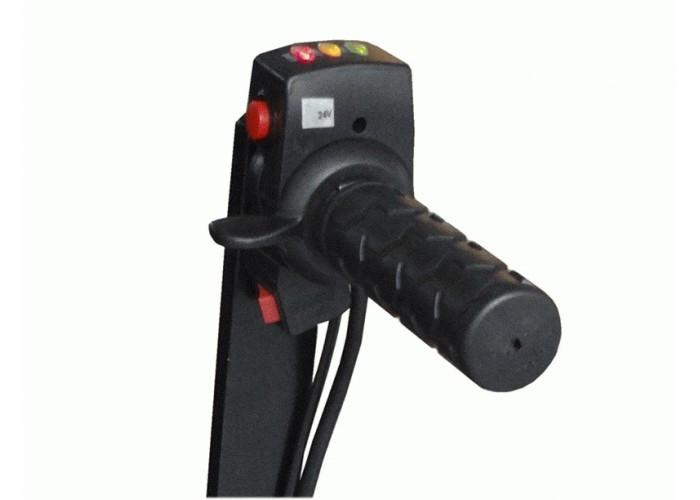 Ручка управления для инвалидных колясок с электроприводом - ЕЛЕКТРО в Львове