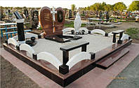 Мраморный памятник М-210