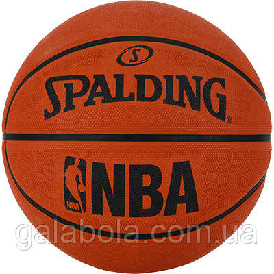 Мяч баскетбольный SPALDING NBA (размер 7)
