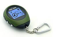 Мини GPS трекер ,  mini GPS навигатор, туристический навигатор