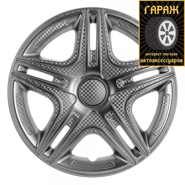Колпаки R15 Star Дакар