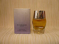 Richard James - Richard James Savile Row (2003) - Туалетная вода 50 мл - Первый выпуск аромата 2003 года, фото 1