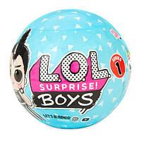 L.O.L. Мальчики серия 1 / L.O.L. Surprise! Boys Series 1