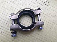 Хомут глушителя ВАЗ 2108 2109 21099 с кольцом