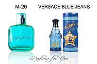 Мужские духи Blue Jeans Versace 50 мл