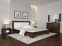 Кровать деревянная Монако ТМ Арбор Древ