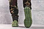 Мужские кроссовки Nike Free 3.0 (зеленые), фото 3