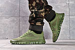 Мужские кроссовки Nike Free 3.0 (зеленые), фото 2