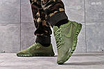 Мужские кроссовки Nike Free 3.0 (зеленые), фото 6
