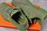 Мужские кроссовки Nike Free 3.0 (зеленые), фото 7