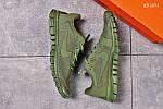 Мужские кроссовки Nike Free 3.0 (зеленые), фото 8