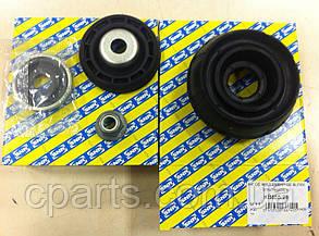 Комплект опоры переднего амортизатора Renault Duster 2 (SNR KB655.28)(высокое качество)