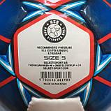М'яч футбольний SELECT NUMERO 10 ADVANCE (розмір 5), фото 7