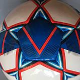 М'яч футбольний SELECT NUMERO 10 ADVANCE (розмір 5), фото 8