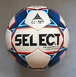 М'яч футбольний SELECT NUMERO 10 ADVANCE (розмір 5), фото 3