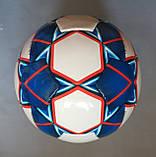 М'яч футбольний SELECT NUMERO 10 ADVANCE (розмір 5), фото 6