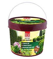 Гранулированное удобрение Royal Mix drip для хвойных 3 кг, Агрохимпак
