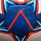 М'яч футбольний SELECT NUMERO 10 ADVANCE (розмір 5), фото 9