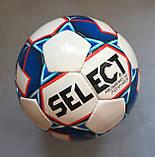 М'яч футбольний SELECT NUMERO 10 ADVANCE (розмір 5), фото 10