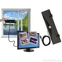Цифровая HD антенна HD Digital Antenna – устройство для принятия цифрового ТВ-сигнала.