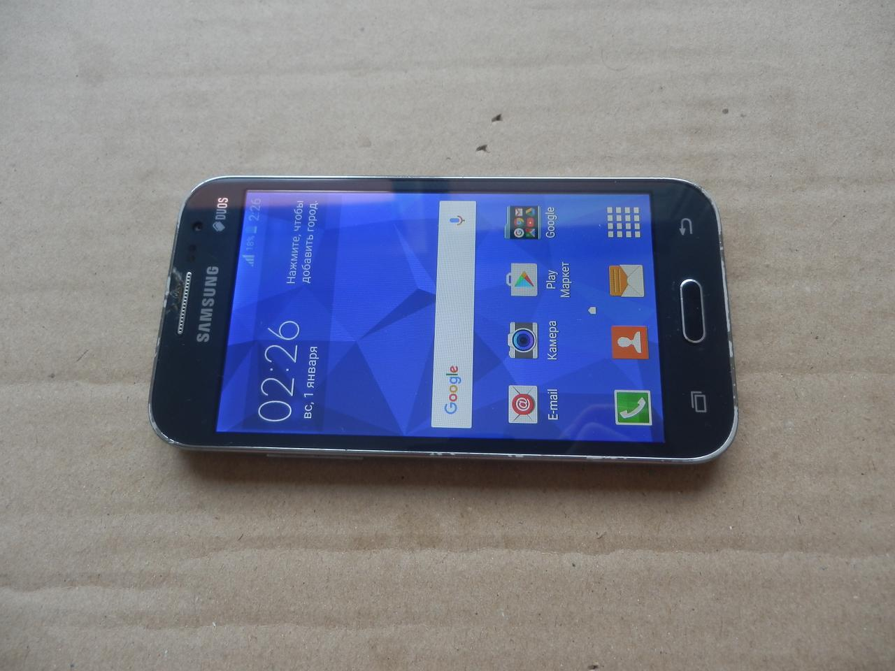 Мобильный телефон Samsung G361H/DS №6649