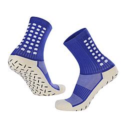Тренировочные носки (синие)