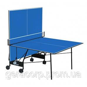 Теннисный стол складной Compact Light, фото 2