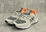 Мужские кроссовки Adidas Equipment (серые), фото 5