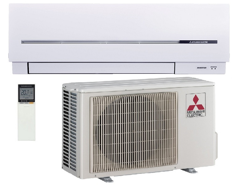 Кондиционер Mitsubishi Electric Standart модель MSZ-SF25VE/MUZ-SF25VE