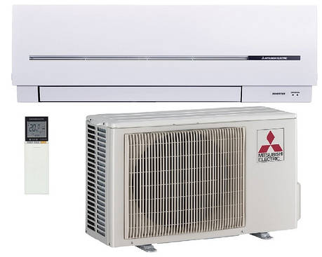 Кондиционер Mitsubishi Electric Standart модель MSZ-SF25VE/MUZ-SF25VE, фото 2