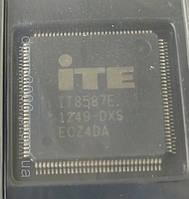 Микросхема ITE IT8587E DXS